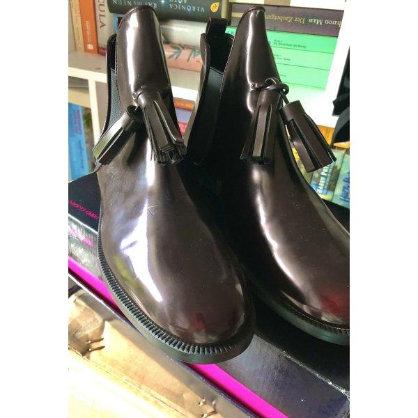 Zara Chelsea Boots 38 Stiefel