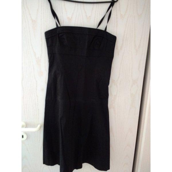 Zara Cocktailkleid schwarz
