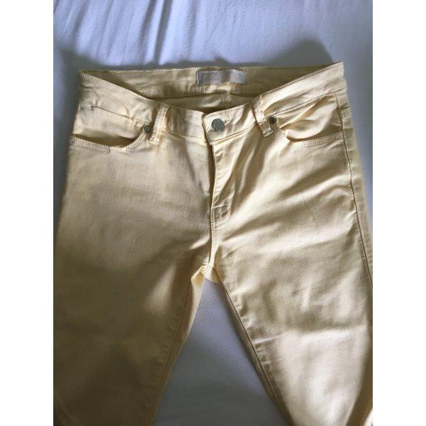 Zara Denim skinny Jeans Gr. 36