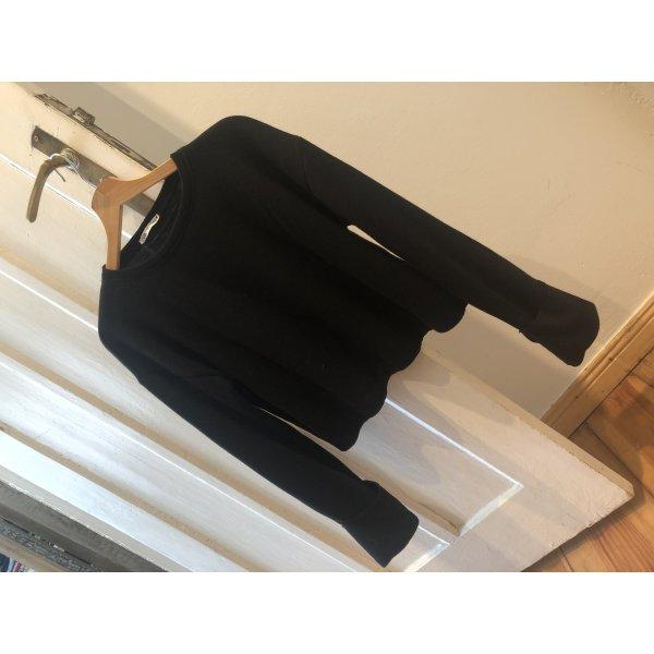 Zara Feinstrick Pullover