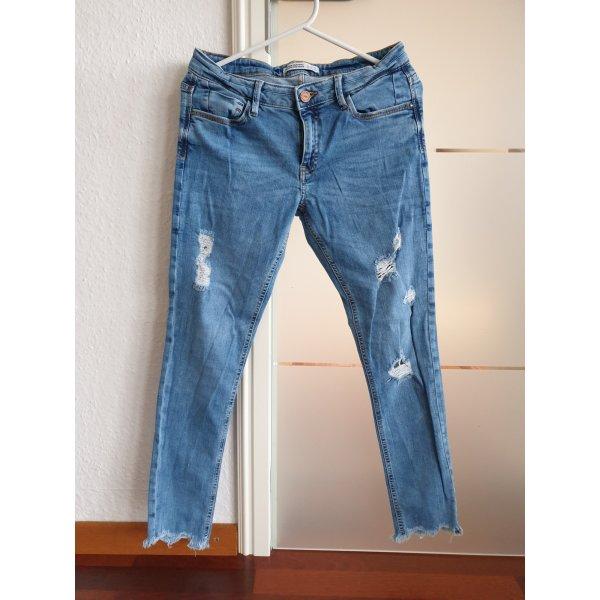 ZARA Jeans, 38