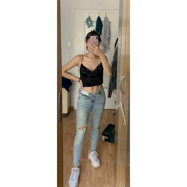 Zara Jeanshose Grösse 34