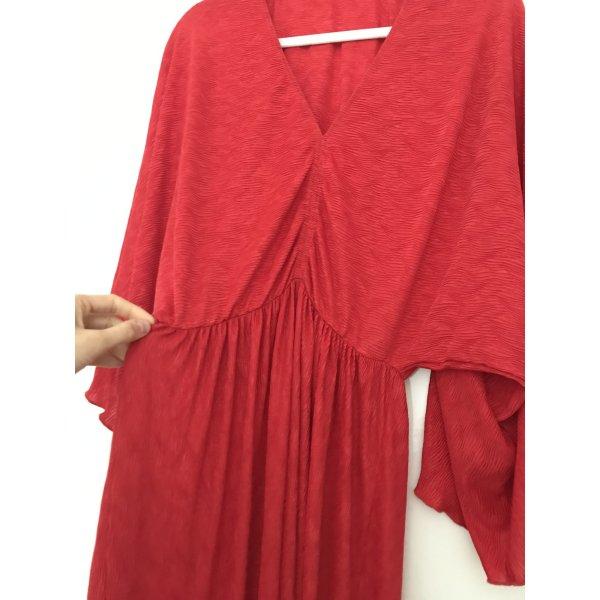 Zara Kleid in rot wie neu Größe S / M