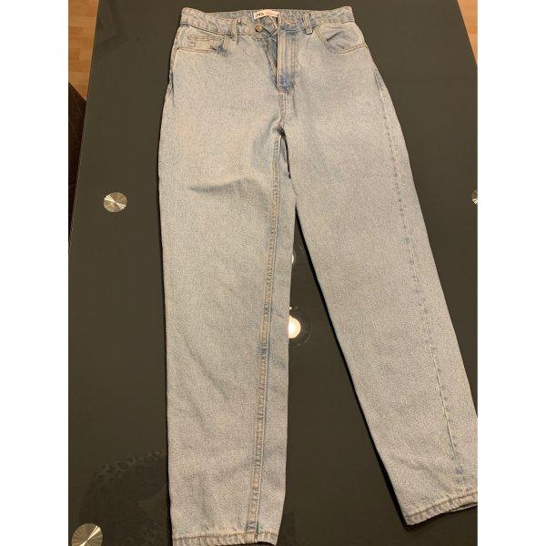 ZARA Momfit Jeans