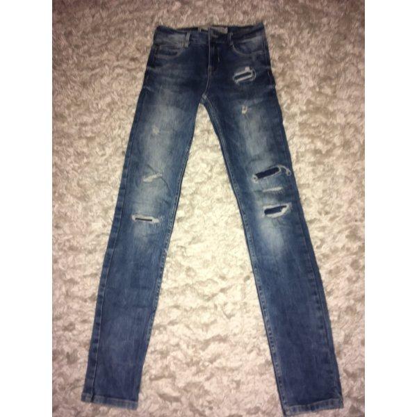 Zara Premium Wash Jeans