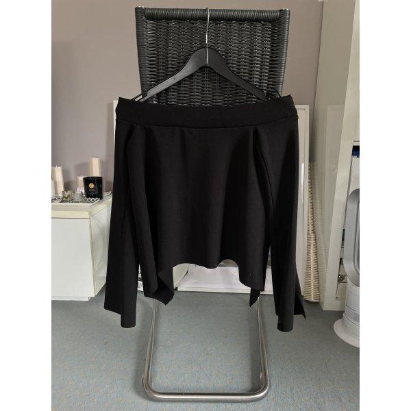 Zara schulterfreie Bluse 34xs sehr gut