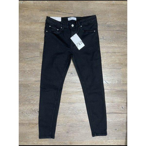 Zara Skinny Jeans,Gr 38