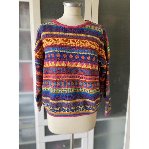 Zara Vintage Pullover Gr M top