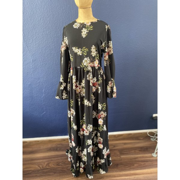 Zara Woman Maxi Kleid Gr M top