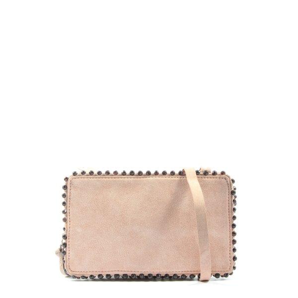Zara Woman Umhängetasche pink Casual-Look