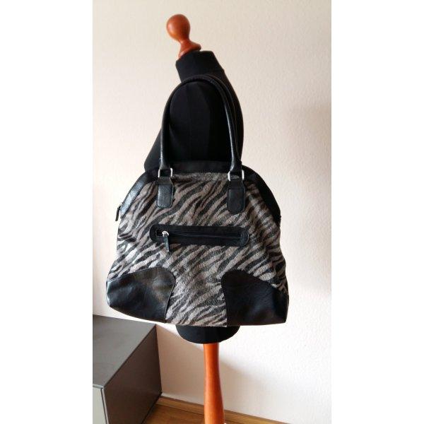 Zebra Tasche