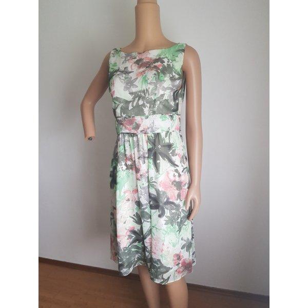 Zero Sommer Kleid Gr40