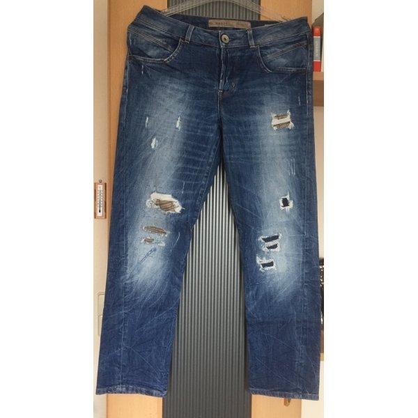 Zerrissene Jeans von Guess