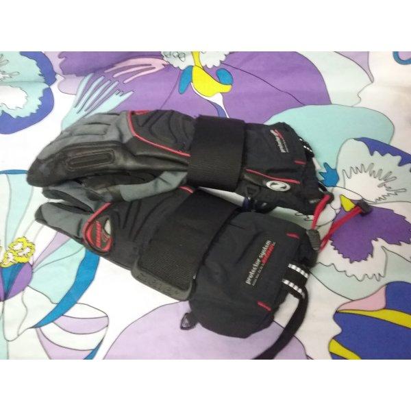 Ziener Protector System Handschuhe Ski-Snowboard