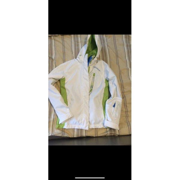 Ziener Outdoor Jacket white