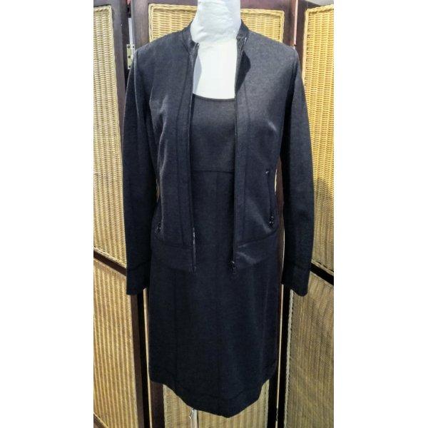 #Zweiteiler #Kleid und #Jacke von Marc Aurel in Gr. 36/38
